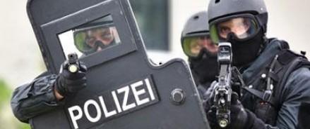 В Германии задержали россиянина подозреваемого в поддержки террористов