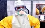 Госпитализированный в Нью-Йорке мужчина, оказался больным Эболой