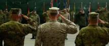 Войска США и Великобритании покинули последние военные базы в Афганистане