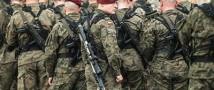Польша планирует перекинуть войска к восточным границам