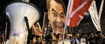 В Гонконге протестующим угрожают разгоном
