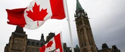 Канада примет участие в операции против боевиков «Исламского государства»