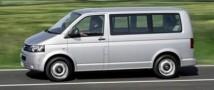 Лучшим семейным автомобилем года стал Volkswagen Multivan