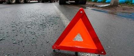ДТП на дорогах: самые «аварийные» регионы России