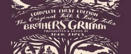 В Великобритании впервые издан «недетский» вариант сказок братьев Гримм
