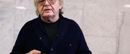 Юрий Антонов пожаловался на iTunes