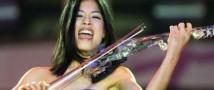 Ванесса Мэй фальсифицировала свои результаты в слаломе, чтобы попасть на Олимпиаду