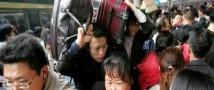 В российские деревни могут пригласить китайцев