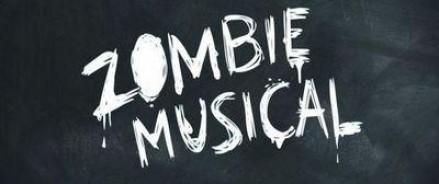 Питерцам представят зомби-мюзикл