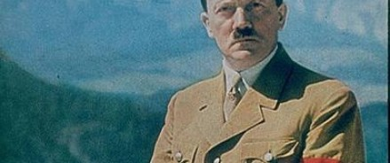 В Германии начались съемки комедии о возвращении фюрера