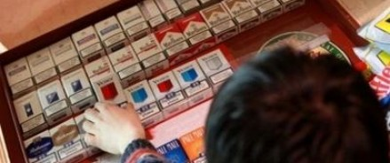 Пиво и сигареты вернутся в столичные ларьки?