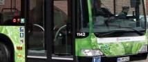 Водитель автобуса выгнал на холод пассажиров