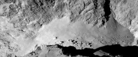 «Фила» открывает первые тайны кометы Чурюмова-Герасименко