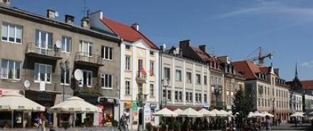 В румынском городе произошло нашествие божьих коровок