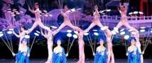 Россия и Китай обменяются цирковыми программами
