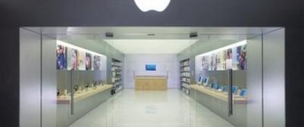 Столичный магазин Apple обещает стать самым большим в России