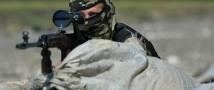 На Украине погибла известная террористка Белая вдова