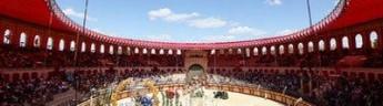 Тематический парк Puy du Fou был награжден престижной премией и теперь работает над созданием российского аналога