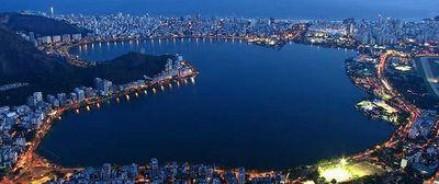 В Рио-де-Жанейро открыт первый нудистский пляж