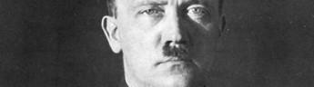 Картину, которую вероятнее всего написал Гитлер, продадут на аукционе в Германии