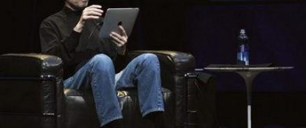 Sony Pictures не станет снимать фильм о Стиве Джобсе