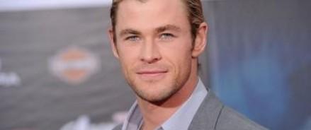 Самым сексуальным мужчиной нынешнего года признан актер Крис Хемсворт