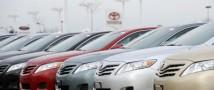 В России начали принимать предзаказы на «Toyota Camry»
