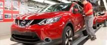 В Санкт-Петербурге начнут выпускать «Nissan Qashqai»