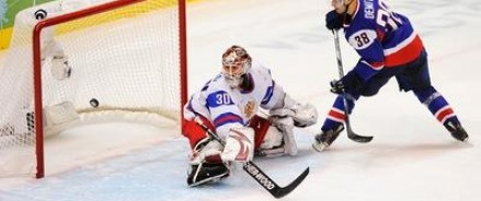Молодых российских хоккеистов «наградили» штрафами