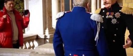В Севастополе зрители не смогут увидеть фильм о дуэли Пушкина с Лермонтовым