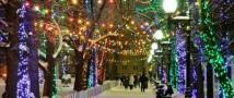 Новогодний городок в Челябинске обойдется в 10 млн рублей