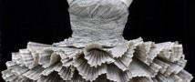 Современные свадебные платья: искусство или бред?