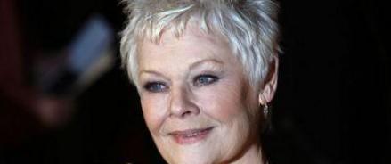 Джуди Денч не хочет больше говорить о старости