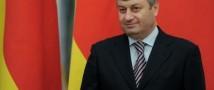 Южная Осетия хочет стать партнером России