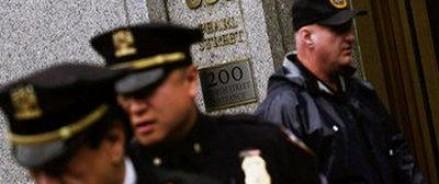 Полицейские Нью-Йорка арестовали мальчиков, обвиняемых в изнасиловании