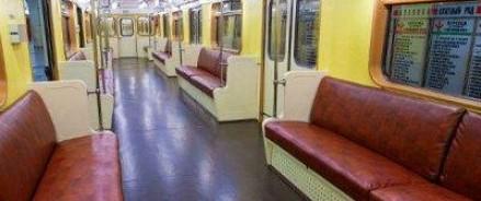 В столичном метро запустят «розовую» ветку