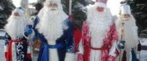 Власти Карелии сразятся в футбольном поединке с Дедами Морозами из разных регионов