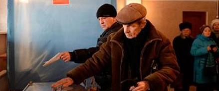 ЦИК ЛНР продлевает работу избирательных участков