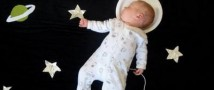 Космическая эра: какими будут дети, рожденные вне Земли?