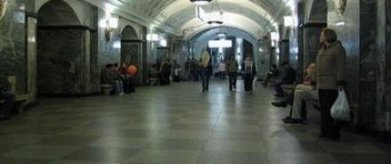В Москве 22 ноября будет закрыта Арбатско – Покровская линия столичного метрополитена
