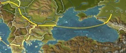 Проект  «Южный поток» могут закрыть