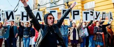 Проблема российских театров: неравномерное поступление бюджетных средств