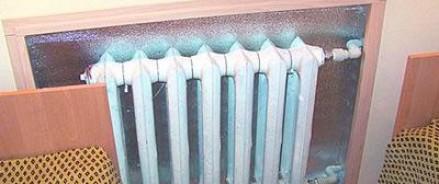 С наступлением холодов россияне утепляют квартиры