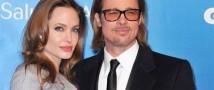 Питт и Джоли прилюдно выясняют отношения