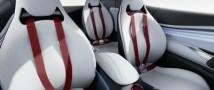 Кузов прототипа Mercedes G-Code превратили в солнечную батарею
