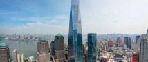 В Нью-Йорке открыли ВТЦ спустя 13 лет после трагедии 11 сентября 2001 года
