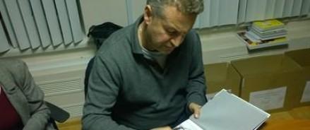 «Поэзия обычных дней»: арт-дневник Леонида Агутина
