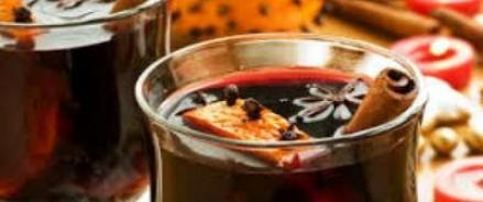 Зимнее питье – что бы такое выпить, чтобы согреться?