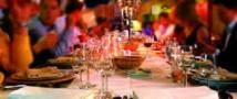 Рождественский стол прошлого – сплошное обжорство