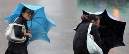 Филиппины готовятся к встрече с мощнейшим тайфуном